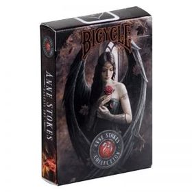 Bicycle Anne Stokes Deck