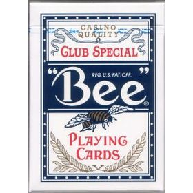 Bee Blue Deck