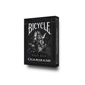 Bicycle Guardians Deck