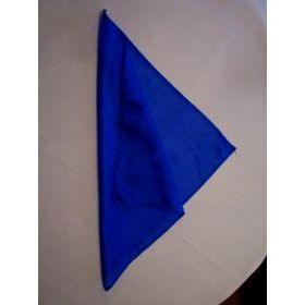 "15"" Magic Silk (Blue)"