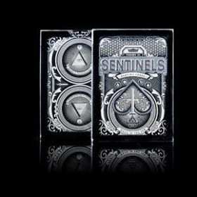 SENTINELS - Playing Cards