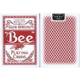 Bee Stingers - Red