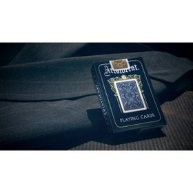 Aristocrat Playing Cards - Blue